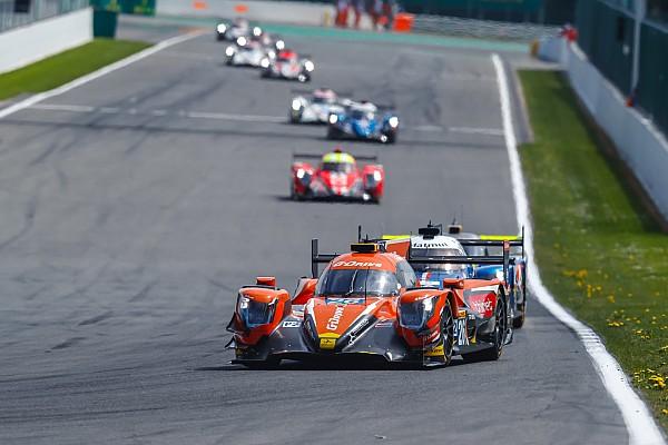 WEC Новость Соперники обвинили G-Drive Racing в подрыве основ LMP2