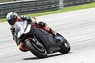 MotoGP Aero-Entwicklung bei KTM: