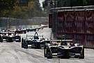 Formule E Le Caire, Beyrouth et Doha en discussions avec la Formule E