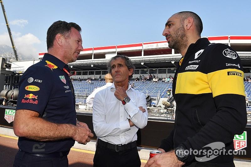 Ultimatum: Renault ließ Red Bull bei Honda-Wechsel