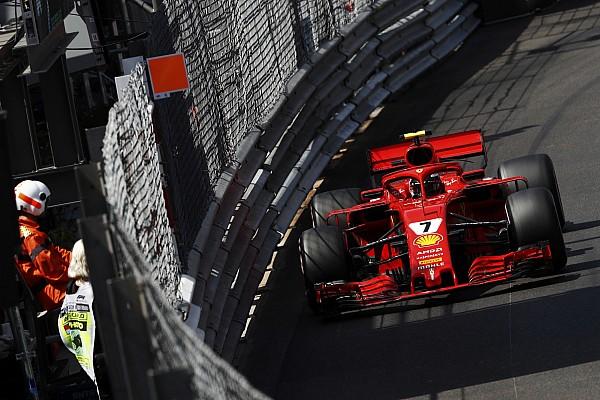Formula 1 I più cliccati Fotogallery F1: gli scatti più belli delle Qualifiche del GP di Monaco