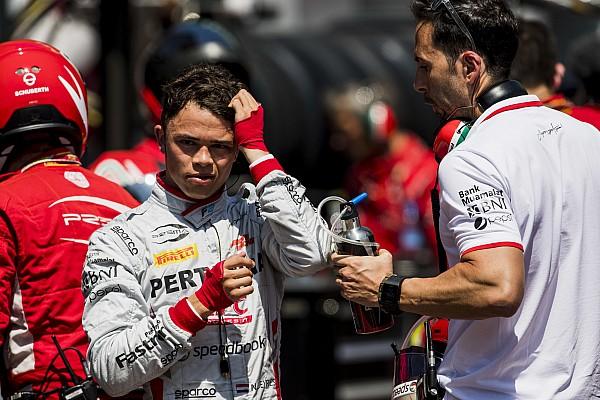 FIA F2 Nieuws Teambazen De Vries en Albon niet eens over pitsincident Monaco