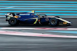 FIA F2 Test Test Paul Ricard, Day 1: arriva il primo acuto di Norris