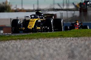 Formel 1 News Renault: Prost glaubt 2018 nicht an Siegchance