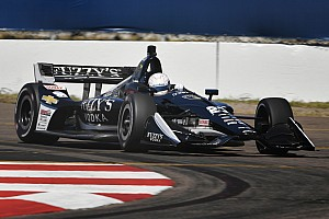 "IndyCar Breaking news ""We should have been quicker!"" says King despite record lap"