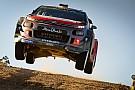 WRC Fotogallery: il grande rientro di Loeb nel WRC al Rally del Messico
