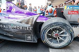 Formula E Motorsport.com hírek A Formula E mexikói versenyhétvégéje: 412 (!) kép a helyszínről