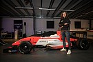 Formule Renault MP Motorsport met Max Defourny in FR2.0 Eurocup