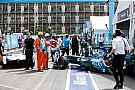Formula E Da Costa penalised for Rome pitlane crash