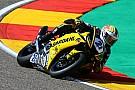Krummenacher scivola ad Aragon, ma chiude appena fuori dalla Top 10