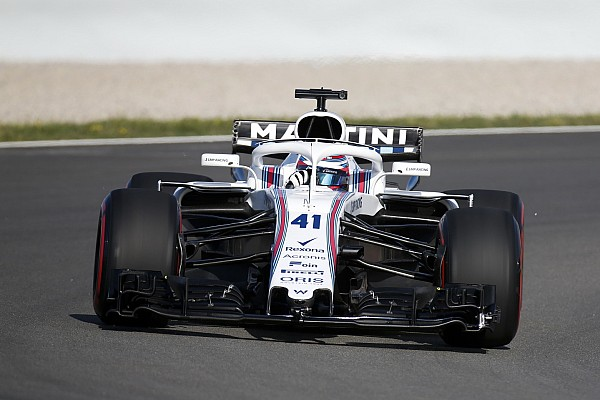 The self-confessed nightmare who earned a final F1 shot