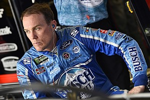 NASCAR Cup Practice report Kevin Harvick fastest in very short All-Star Race practice