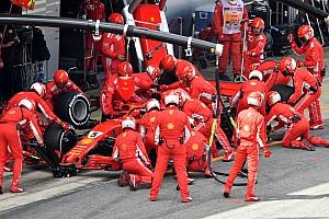 Fórmula 1 Noticias Wolff dice entender la segunda parada en pits de Vettel