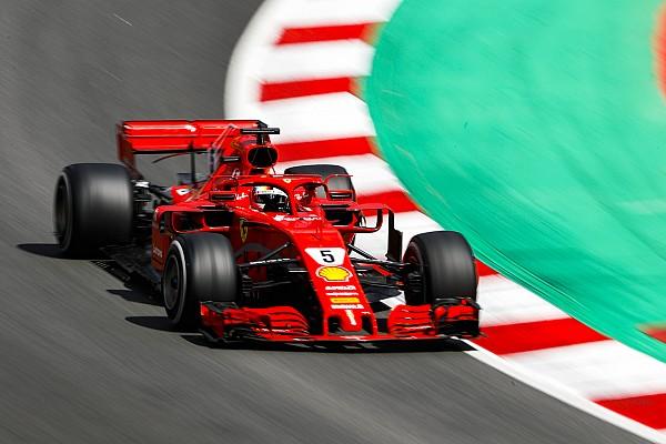 Technique - Les nombreuses modifications sur la Ferrari SF71H