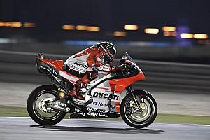 MotoGP Réactions Jorge Lorenzo progresse, mais en veut plus