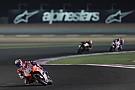 MotoGP-Auftakt 2018 in Katar: Das Rennergebnis in Bildern