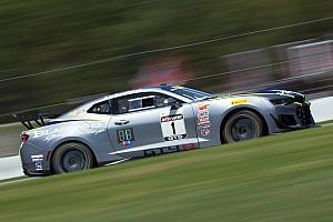 PWC Race report CTMP PWC: Aschenbach wins GTS opener, frantic duel behind
