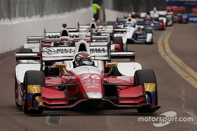 Phoenix Grand Prix fast facts and prerace quotes