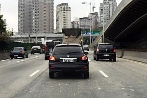 Automotivo Últimas notícias São Paulo e Rio de Janeiro estão entre as piores cidades para dirigir