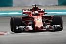 Formel 1 2017: Sebastian Vettel