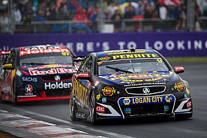 Supercars Race report Bathurst 1000: Reynolds/Youlden take chaotic victory
