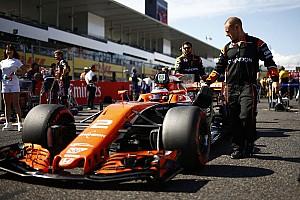 F1 Análisis Análisis: cómo planea Liberty acabar con las sanciones en parrilla