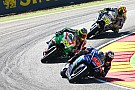 MotoGP Viñales en difficulté dès le début du Grand Prix d'Aragón