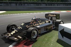Virtual Special feature Hotlap GT6: Mencoba menjinakkan Lotus 97T Ayrton Senna di Monza