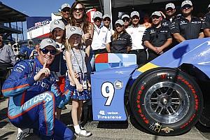 IndyCar Reporte de calificación Scott Dixon gana la pole de Indy 500; Alonso saldrá en el quinto lugar