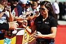 NASCAR Cup Даника Патрик рассказала об отношении к себе в автоспорте