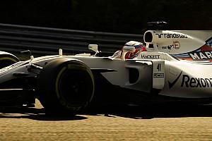 Формула 1 Самое интересное Молодые пилоты за рулем Ф1: фотоотчет второго дня тестов в Венгрии