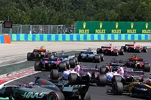 F1 Noticias de última hora Mercedes cree que los nuevos motores reducirán los costes