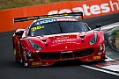 Endurance Bathurst 12 Hour: Vilander leads as Long and Engel trade blows