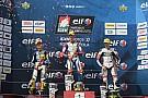 CIV Moto3 Nicholas Spinelli vince dopo la penalizzazione di Groppi