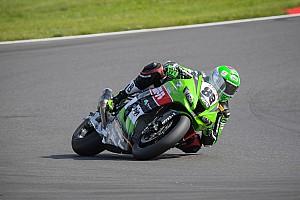 Superbike-WM News Vorzeitiges Superbike-Saisonaus für Randy Krummenacher