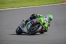 Superbike-WM Vorzeitiges Superbike-Saisonaus für Randy Krummenacher