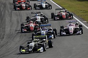 F3 Europe Analyse Top 10 - Les meilleurs pilotes de F3 Europe en 2017