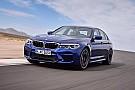 Automotive De nieuwe BMW M5: krachtiger, lichter en sneller dan voorheen