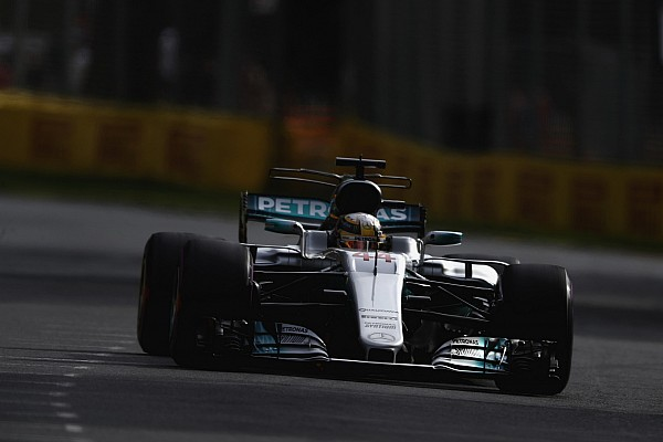 F1 Noticias de última hora Hamilton,