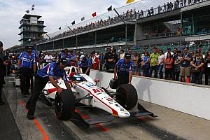 IndyCar Noticias de última hora Bourdais fue operado con éxito, pero se pierde el resto de la temporada