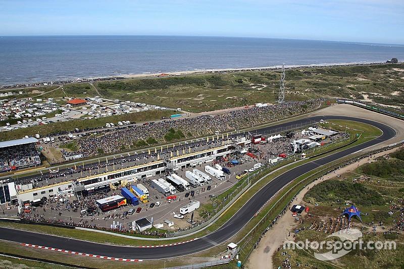 Ф1 запропонувала гонку Зандворту – в Ассені здивувалися