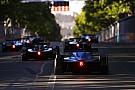 Formule E La grille de départ de l'ePrix de Paris