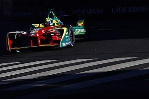Formula E Prove libere Lucas Di Grassi si fa sentire nelle seconde libere in Francia