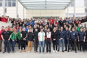 Formula Student News Schaeffler Motorsport: Unterstützung für die Ingenieure von morgen