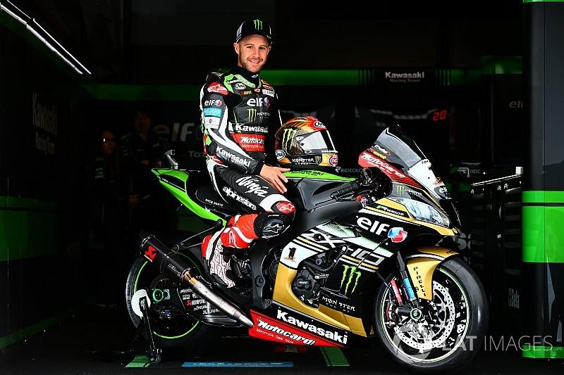 Kawasaki-Rückblick: Jonathan Rea jagt Carl Fogartys Rekord