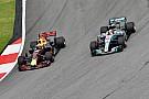 Formel 1 Max Verstappen: Wie es sich anfühlt, Lewis Hamilton zu überholen