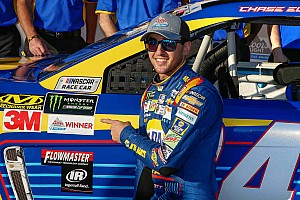 NASCAR Cup Special feature Roundtable: Will Chase Elliott take a third straight Daytona 500 pole?