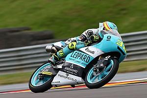 Moto3 Relato da corrida Mir derrota Fenati na última volta e amplia liderança