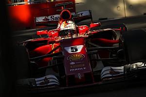 Formula 1 Commento Vettel: ecco gli effetti nascosti della grazia FIA sul mondiale Ferrari
