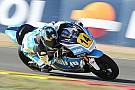 Moto2 Héctor Garzó sustituirá a Xavi Vierge en Moto2 en Sachsenring